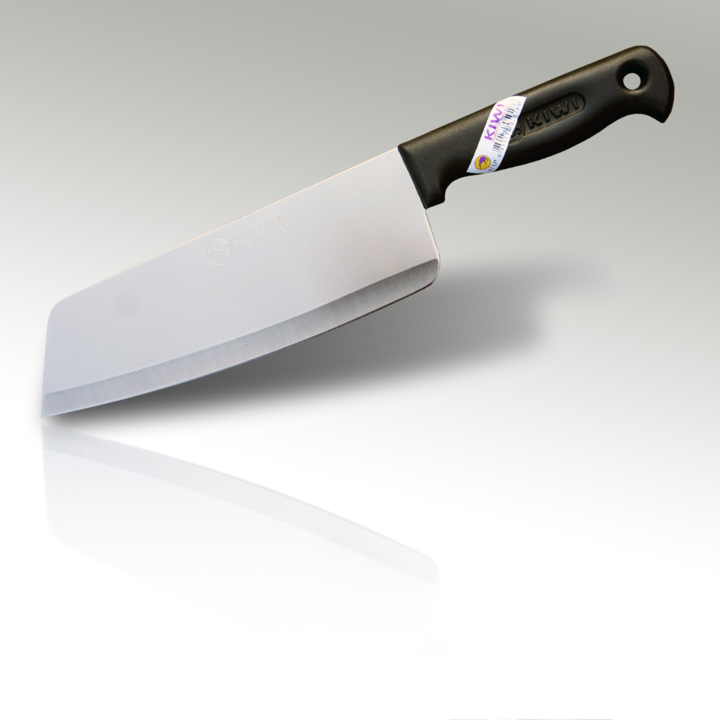 8'' Cook Knife Plastic Handle