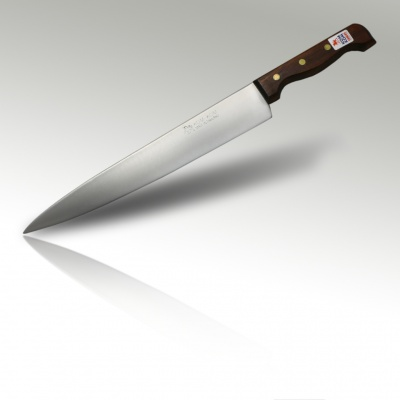 11'' Cook Knife (Special Blade) Wood Handle