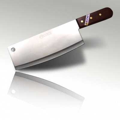 9'' Chinese Bone Cleaver